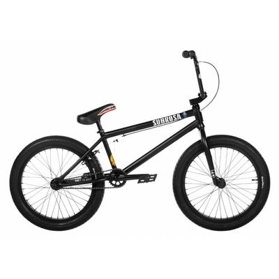 "Bmx Subrosa SALVADOR XL 21"" black 2019"