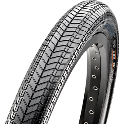 Pneu MAXXIS Grifter tringle souple black