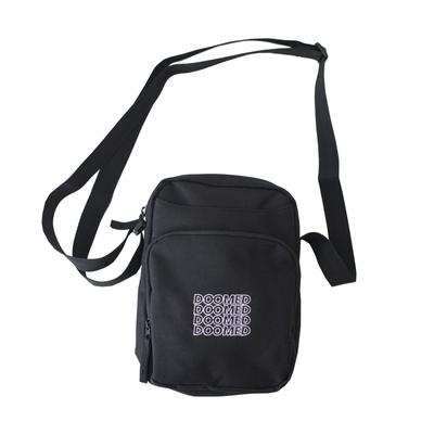 Sacoche DOOMED Quad Body Bag
