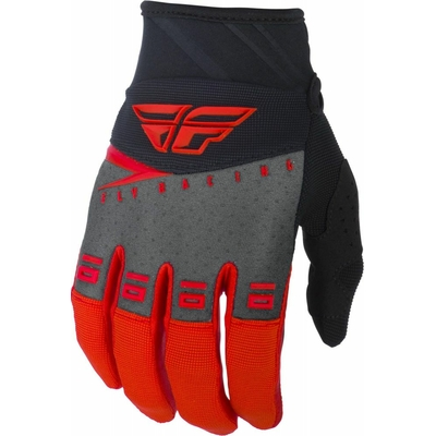 Gants FLY RACING F-16 red/black 2019
