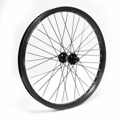 Roue GLOBAL RACING Starter pro 20 x 1.75 avant