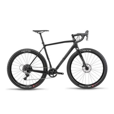 Vélo BOMBTRACK Hook Ext-C