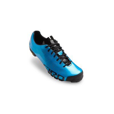 Shoes GIRO Empire VR90 Blue jewel/black