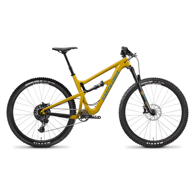 Vtt SANTA CRUZ Hightower 1 C R-KIT 2019