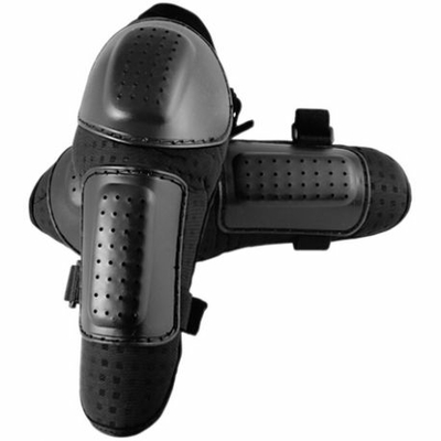Coudières SHOT Protector kid black