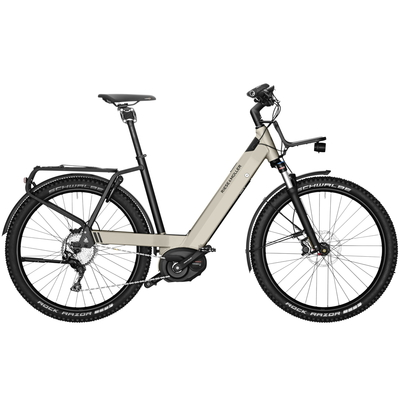 Vélo RIESE & MULLER Nevo GX Touring