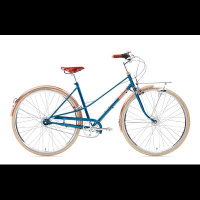 Vélo CREME Caferacer Doppio Lady pacific