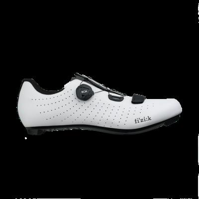Shoes FIZIK Tempo Overcurve R5 white black