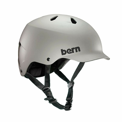 Casque BERN Watts EPS mat sand