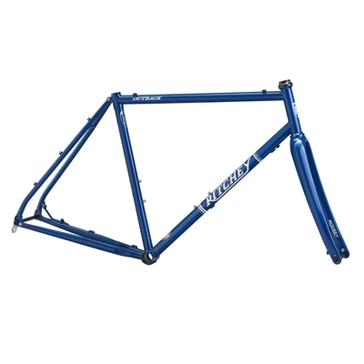 kit cadre RITCHEY Outback disc Heritage blue