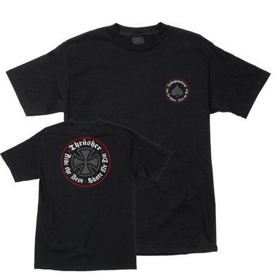 Tee shirt INDEPENDENT Thrasher Oath
