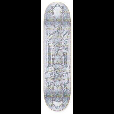 Planche PRIMITIVE Villani Raised Foil BAT 8.125