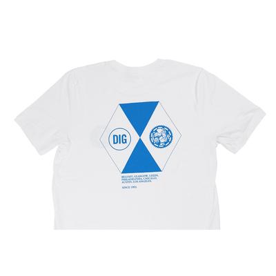 Tee shirt DIG 1993