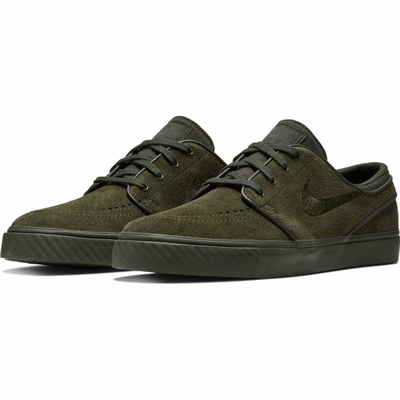 Shoes NIKE SB Zoom Stefan Janoski Sequoia/Phantom
