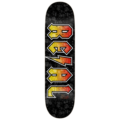 Planche REAL Deeds signature Zion 8.06