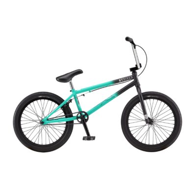 "Bmx GT Conway Team Pitch Green 21"" 2019"