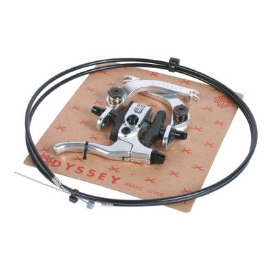 Kit frein ODYSSEY Evo 2.5 polish