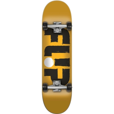 """Skate complet FLIP Odyssey Stroked Yellow 6.75"""""""