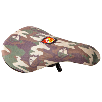 Selle S&M Slim Kevlar pivotal camo shield wrap