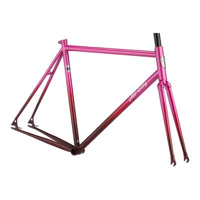 Kit cadre ALL CITY Big Block Pink Fade