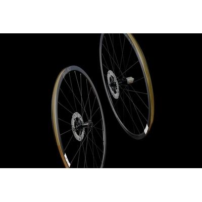 Paire de roues HUNT X MASON 4 season disc
