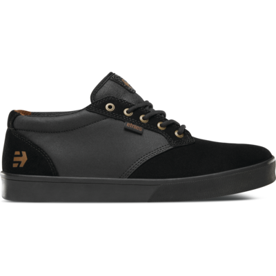 Shoes ETNIES Jameson Mid Crank black/black