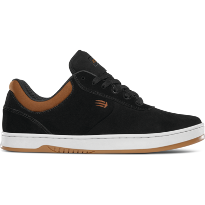 Shoes ETNIES Joslin black/brown