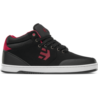 Shoes ETNIES Marana Michelin mid crank black/red