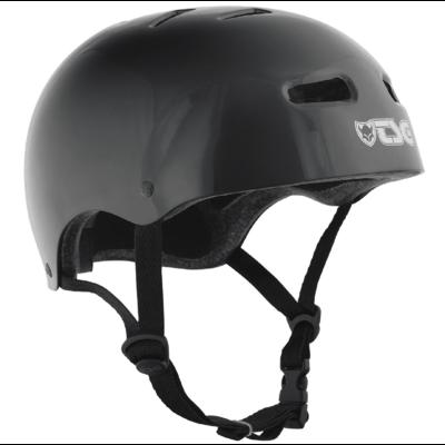 CASQUE TSG SKATE/BMX INJECTED BLACK