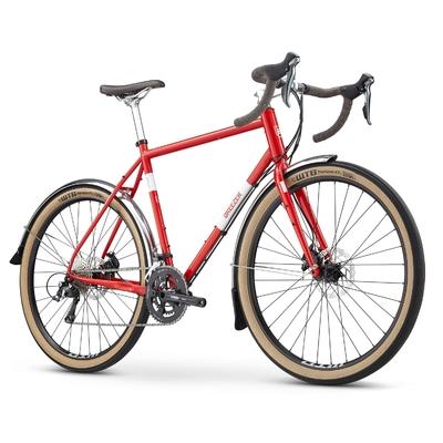Vélo BREEZER Doppler Pro 2019