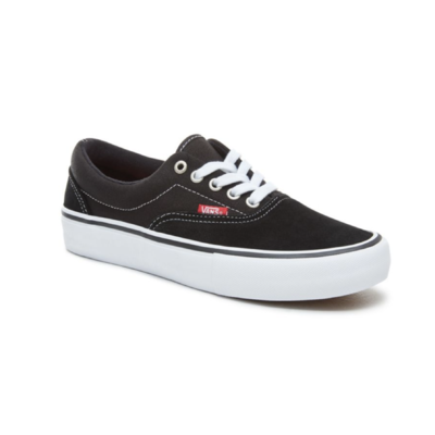 Shoes VANS Era Pro black/white/gum
