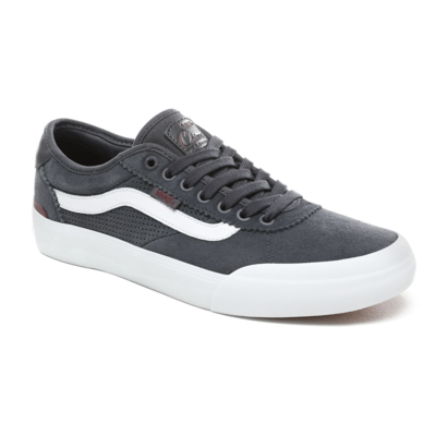Shoes VANS Chima pro 2 (Perf) Ebony/Port Royale