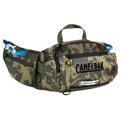 Sacohe CAMELBAK Repack LR4 camo