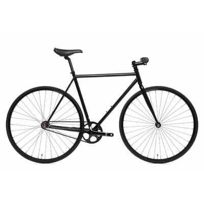 Vélo STATE Core Line 4130 Matt Black 6