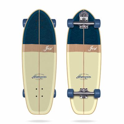 "Surf Skate YOW Hossegor 29"""