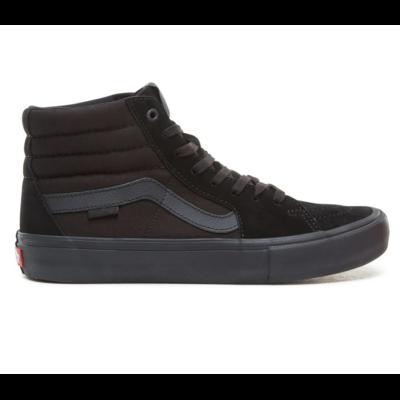 Shoes VANS Sk8-Hi Pro blackout