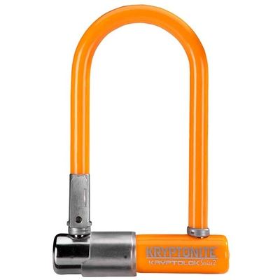 ANTIVOL KRYPTONITE KRYPTOLOCK MINI 7 SERIE 2 ORANGE