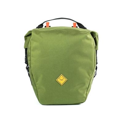 Sacoche RESTRAP Pannier bag 22L green