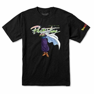 Tee shirt PRIMITIVE Nuevo Piccolo Black