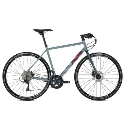 Vélo GENESIS Croix de fer flat bar