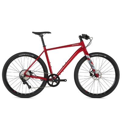 Vélo SARACEN Levarg flat bar