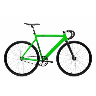 Vélo STATE 6061 Black Label V2 zombie green
