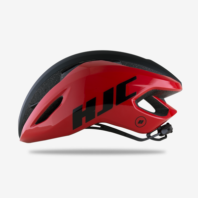 Casque HJC Valeco red black