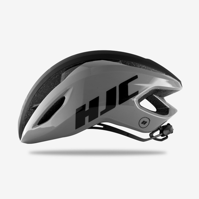 Casque HJC Valeco gloss grey black