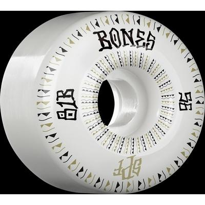 Roues BONES SPF 56mm Linears 81B Fatties
