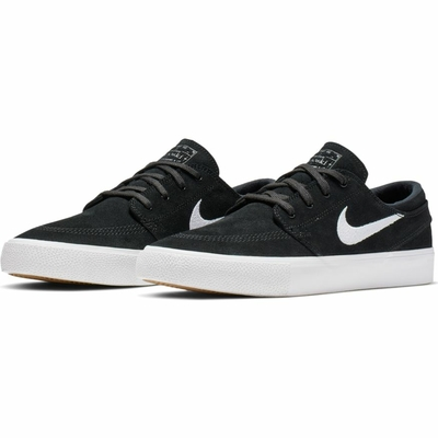 Shoes NIKE SB Janoski RM black/white
