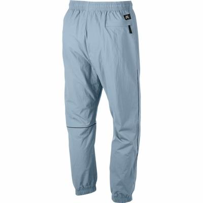 Pantalon NIKE SB Track Swoosh armory blue
