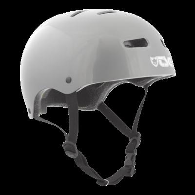 Casque TSG Skate BMX injected grey