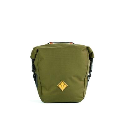 Sacoche RESTRAP Pannier Bag 13l green