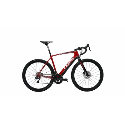 Vélo LOOK E-765 Optimum Ultegra Di2
